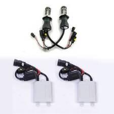 GLF HID Hi/low 24V 55W H4-3 6000K Xenon Replacement Kit Ballast Bulb Headlight