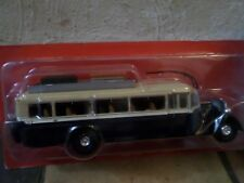 JOUET CAMION AUTOCAR BUS, CITROEN T45 1934, VF TOY TRUCK, VEHICLE 1/43