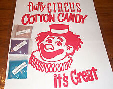 3 Cotton Candy Mix With Sugar Flavoring Flossine Flavored Floss Choose From 15
