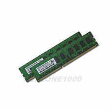 8GB (2x4GB)  DDR3-1333 ECC Memory RAM Dell PowerEdge R710 R610 R510 R410 T710