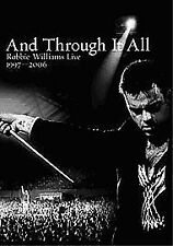 Robbie Williams - And Through It All - Live 1997 - (2006) [DVD] (2-Disc Set), Go