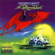 Grobschnitt- RockpomMel Land CD