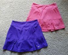 Nike Dri-Fit Tennis Running Yoga Skirt/Skort/Shorts Size Women's XS (Lot of 2)