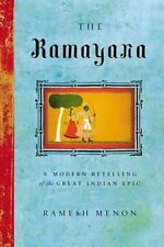 Ramayana a Modern Retelling of The Great Indian Epic 9780865476950 Paperback