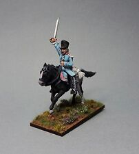 28mm Napoleonic Perry Prussian Dragoon