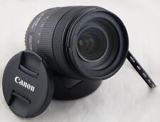 Canon EF-S 18-135mm f/3.5-5.6 IS USM Lens for EOS 80D 90D 70D 7D T7i T6i T5i 77D