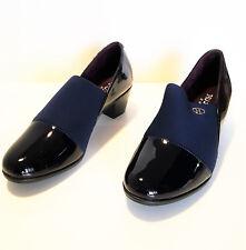 Zapatos de  mujer de tacón bajo