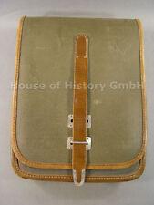 99534, Russland, Beute Meldetasche, Kartentasche für Offiziere, mit Inhalt, 1941