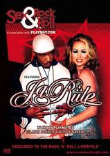 Sex & Rock 'N' Roll in association w/ Playboy.com Featuring Ja Rule (DVD, 2003)