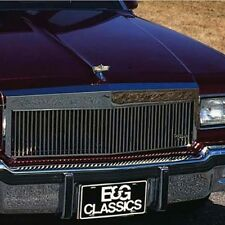 CHEVROLET CAPRICE 1982 TO 1990 LOW PROFILE VERTICAL GRILLE 1026-0101-82R