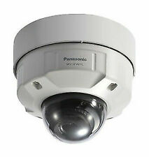 Panasonic 6 Series 3MP Wired Security Camera - WVSFV631L