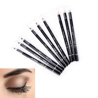 3Pcs Waterproof Eye Liner Pencil Cosmetic Soft Eyeliner Pen Makeup 3C