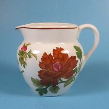 Wedgwood KIMONO Creamer Cream Pitcher Made in England Round