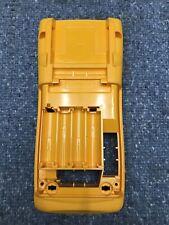 Fluke 89 489 Iv187 189 789 Bottom Case Oem Brand New Only Case