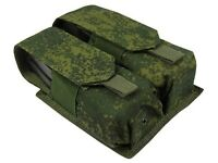 Russian Pouch Case molle pals  tactical pixel mag PAINTBALL airsoft bag