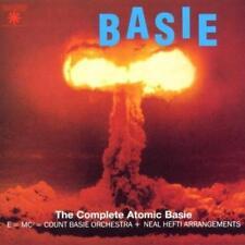 Count Basie - Atomic Mr Basie Complete (NEW CD)