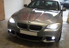 Coppia Philips D1S Lampade Xenon Hid 35W Bianco 5000K BMW Serie 5 F10 F11 2010+