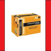 30x Duracell AA Industrial Procell Alkaline Batteries LR6, MN1500, MIGNON, STILO