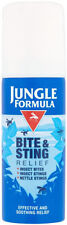 Jungle Formula Bite & Sting Relief 50ml (Bites, Bee stings, Nettle stings)