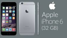 Boostmobile Brand new SEAL Apple iPhone 6 -32GB + FREE 1MONTH Service Unlimited