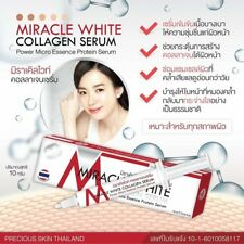 Miracle White Collagen Serum by Precious Skin. Usa Seller