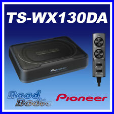 Pioneer TS-WX130DA Under Seat Car Subwoofer Space Saving Amplified Bass Box 160W
