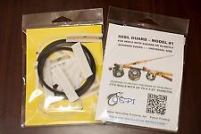 Reel Edge Guard  - for Fly Reels -  fits,   Nautilus  Orvis  Ross  Sage  Tibor