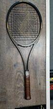 Vintage Spalding Big Bow tennis racket