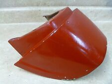 Yamaha 750 XS STANDARD XS750 Used Rear Seat Cowl Cover 1978 VTG #MS