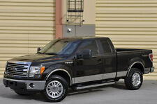 2013 Ford F-150 Lariat 4X4 Low Miles! Best Color!!