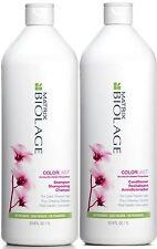 MATRIX Biolage Colorlast Shampoo & Conditioner Litres