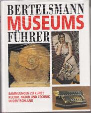 Bertelsmann Museumsführer OVP