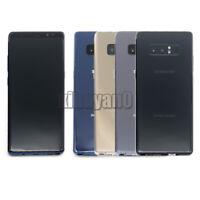 Samsung Galaxy Note 8 N950F 64GB Unlocked Android SmartPhone Stylus Pen Sim Free
