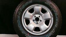 1999 SUBARU FORESTER OEM FULL  SIZE SPARE TIRE / EMERGENCY SPARE WHEEL / NEW.