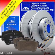 ATE Bremsenset Ceramic Audi A4 B5 B6 B7 A6 4B inkl. Beläge + Zubehör Vorderachse