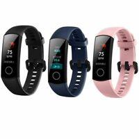 Für Huawei Honor Band 4 Smartwatch Uhr AMOLED Color Touchscreen Wasserdicht Band