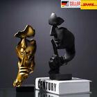 Charakter Skulptur Deko Figur Geschenk Statue Haushalt Restaurant Dekoration LR