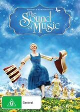 The Sound Of Music (DVD, 2015)