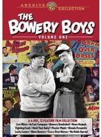 The Bowery Boys: Volume One [New DVD] Full Frame, Mono Sound