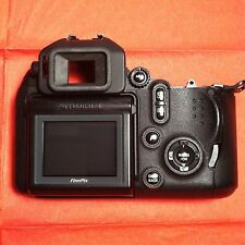 """Fujifilm S9000 Back Cover + LCD Replacement part for Fuji S9000 repair """"Tested"""""""