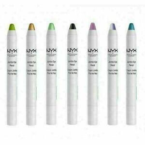 NYX Professional Jumbo Eye Pencil, Choose your colour, New & Sealed