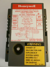 Honeywell S860C1000 Direct Spark Ignition Control Module