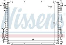 NISSENS Engine Coolant Radiator - 69222 (SPEC ORDER non-UK stock)