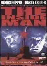 The Inside Man (DVD, 2003)Dennis Hopper