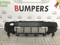RENAULT TWINGO 2015 ONWARDS GENUINE FRONT BUMPER GRILL - 622541335R