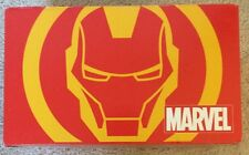 Marvel Selk' Bag Ironman Adult Size Small Or Medium