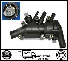 FOR Ford KA [2003-2008] Thermostat + Housing + Switch 1.3 Duratec