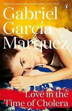 Love in the Time of Cholera by Gabriel Garcia Marquez (2014 Edition) Great Book