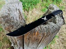 Mega Machete Buschmesser Bowie Hunting Messer Machette Macete Cauteau Coltello.