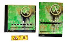 Half Life Half-Life Opposing Force PC Game Expansion FPS Shooter